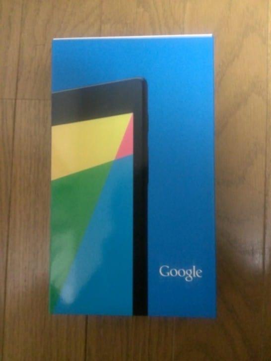 Nexus 7(2013 LTE)